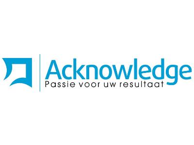 Acknowledge - Partner Ruiterfestijn Meerlo
