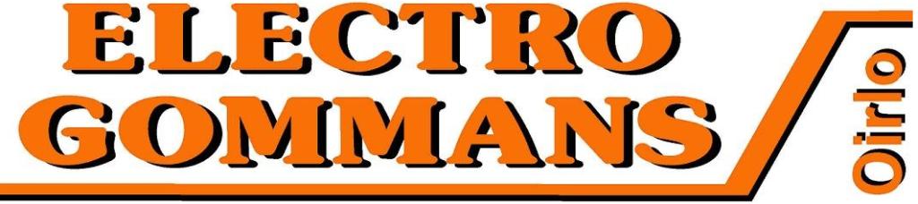 Electro Gommans - Partner Ruiterfestijn Meerlo